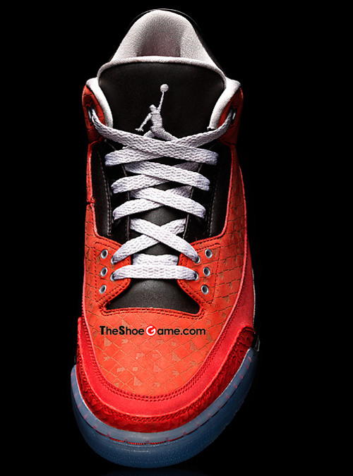 b9925f17cba SNEAKERS: Air Jordan 3 Doernbecher | sB!