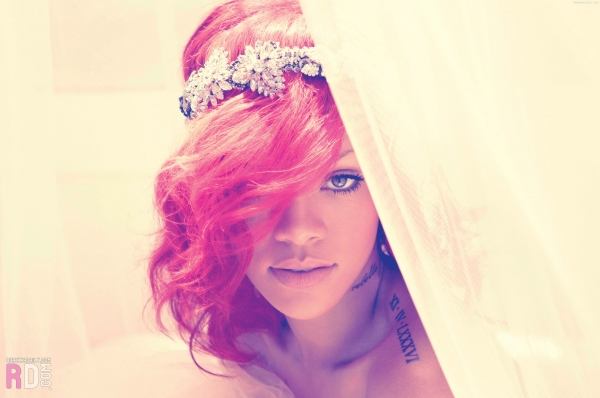 rihanna loud wallpaper. rihanna loud written