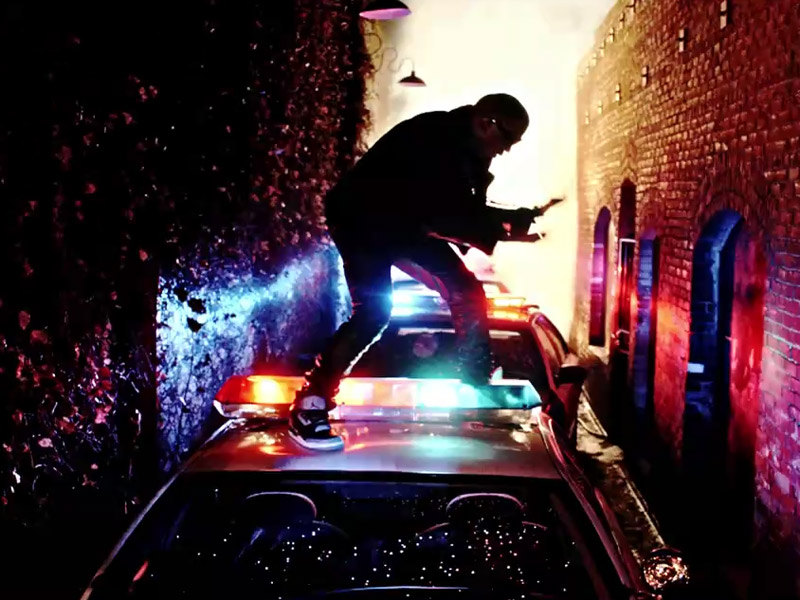 AUDIO: Kanye West – All Of The Lights (Remix) | sB!